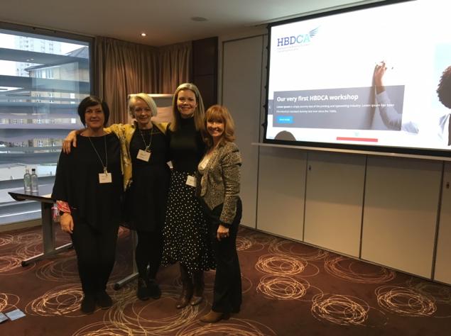 November 2018 Wellbeing Workshop Report