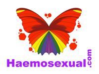 haemosexual logo
